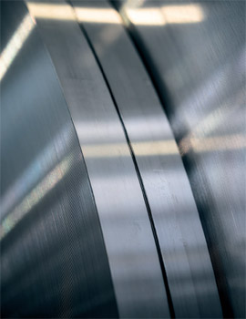 Stone Saw Steel-Carbon strip coil